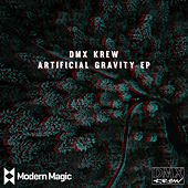 Artificial Gravity - Single von DMX Krew