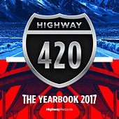 The Yearbook 2017 - EP by Various Artists