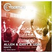 Ignite (F.G. Noise Remix) by Steve Allen
