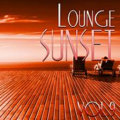 Lounge Sunset, Vol. 9 - EP von Various Artists
