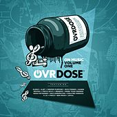 OVRDOSE ON MUSIC, Vol. 1 - EP de Various Artists