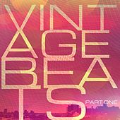 Vintage Beats, Pt. 1 - EP by Various Artists