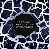 Techno Resources No.7: Year End Compilation - EP by Various Artists