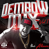 Dembow Mix, Vol. 1 de DJ Scuff