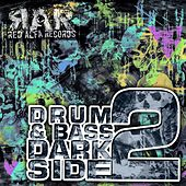 Drum & Bass Dark Side 2 - EP de Various Artists
