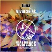 Vivid Skies by Luna