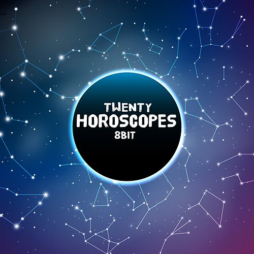Horoscopes - EP by Twenty