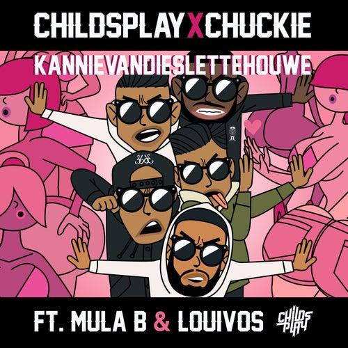 Kannievandieslettehouwe by Chuckie