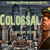Colossal by Young Twon