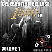 Celebration Release 1500th, Vol. 1 - EP by Various Artists
