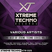 The Best Of Xtreme Techno Series, Vol. 2 - EP by Various Artists