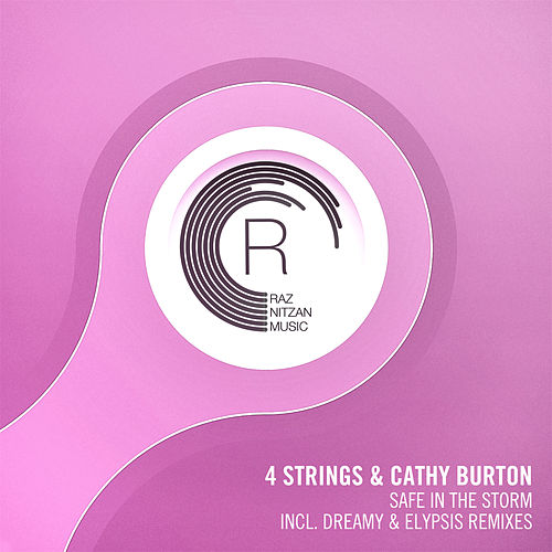 Safe In The Storm (The Remixes) by 4 Strings
