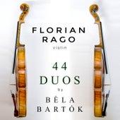 44 Duos for Violin by Florian Rago