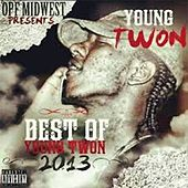 Best Of Young Twon 2013 by Young Twon