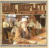 Worries On My Mind by The Karl Shiflett & Big...