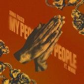 My People de Jonna Fraser