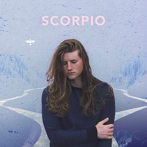 Scorpio by Lostboycrow