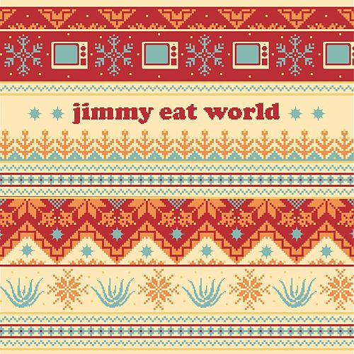 12.23.95 (Acoustic) by Jimmy Eat World