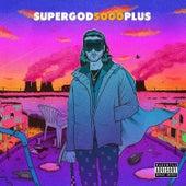 Supergod5000plus by Lee Scott