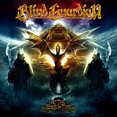 At The Edge Of Time (Exclusive Bonus Version) de Blind Guardian