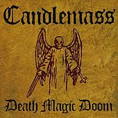 Death Magic Doom (Exclusive Bonus Version) by Candlemass