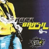 Rock Brasil - 25 anos singles, remixes e raridades - Volume 02 de German Garcia