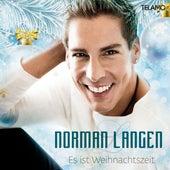 Es ist Weihnachtszeit von Norman Langen