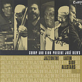 Jazz on the Latin Side All-Stars Vol.2 by The Jazz On The Latin Side All-Stars