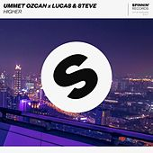 Higher by Lucas & Steve