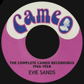 The Complete Recordings 1966-1968 by Evie Sands