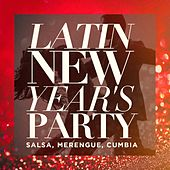 Latin New Year's Party (Salsa, Merengue, Cumbia) by Various Artists
