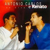 Ao vivo de Antonio Carlos e Renato