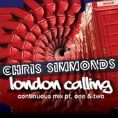 Chris Simmonds London Calling by Various Artists