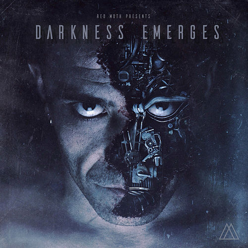 Darkness Emerges by Red Moth