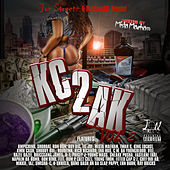 KC2AK, Vol. 2 von Various Artists