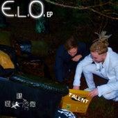 E.L.O. - Ep by E-LO