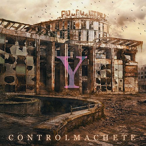 Y by Control Machete