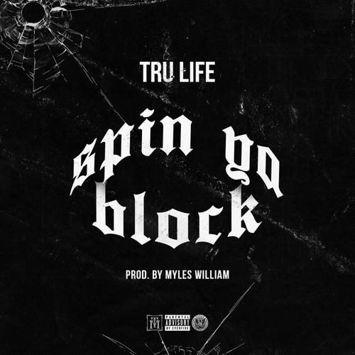 Spin Ya Block by Tru-Life