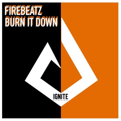 Burn It Down by Firebeatz