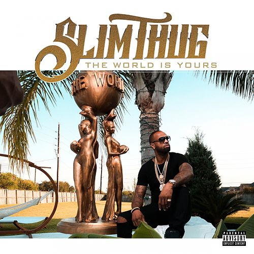 Kingz & Bosses (feat. Big K.R.I.T.) by Slim Thug