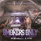 Smokers Only de Various Artists