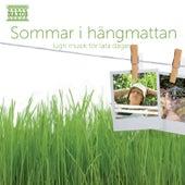 Sommar i hängmattan - Lugn musik för lata dagar von Various Artists