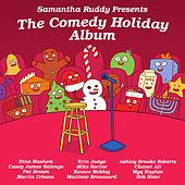 The Comedy Holiday Album by Various Artists