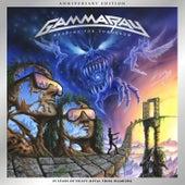 Heading for Tomorrow (Anniversary Edition) by Gamma Ray