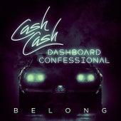 Belong fra Cash Cash & Dashboard Confessional