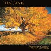 Flowers In October de Tim Janis