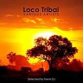 Loco Tribal (Selected By Frenk DJ) by Various Artists