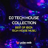DJ Tech House Collection (Best of Ibiza Tech House Music) by Various Artists