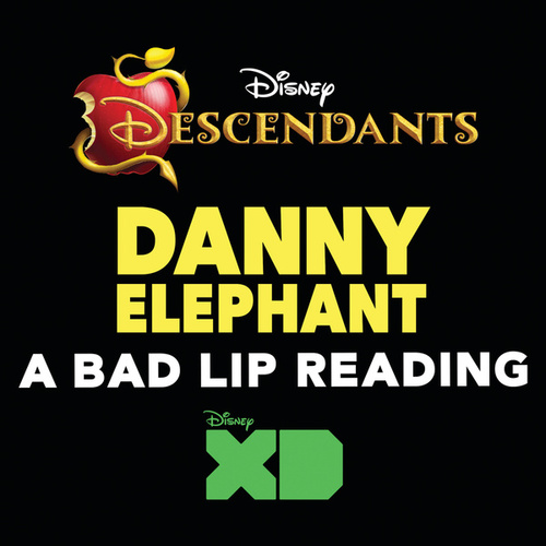 Danny Elephant (From