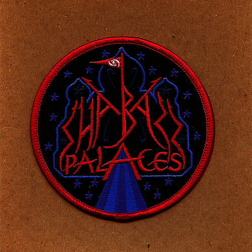 Shabazz Palaces by Shabazz Palaces